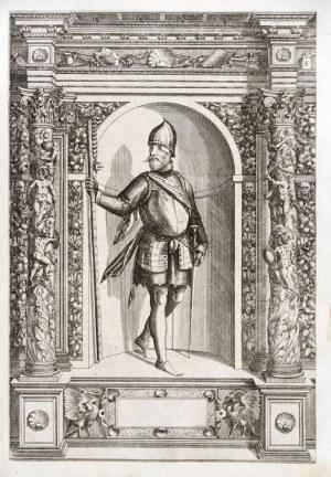 GRUNWALD – JAN ŽIŽKA Z TROCNOVA (1360-1424), czeski bohater narodowy, przywódca ...