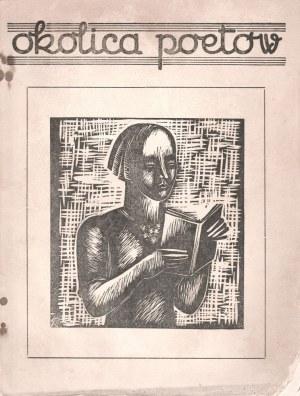 OKOLICA POETÓW, nr 1/2 (40/41) 1939, Ostrzeszów Wielkopolski: Dwadzieścia lat ...