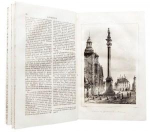 FORSTER, CHARLES, Pologne, pochodzi z serii: L'Univers. Histoire et description ...