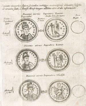 SZCZECIN. Filip II Szczeciński, Magni principis Philippi II Pomeranorum ducis ...