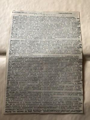 Obserwator Wielkopolski, nr 4, Poznań, 2 lutego 1982