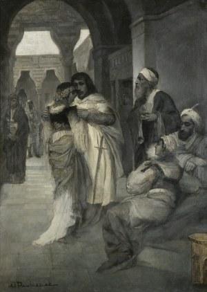 Pawliszak Wacław, SITTAH, SUŁTAN I NATAN ORAZ RECHA, 1880-1886