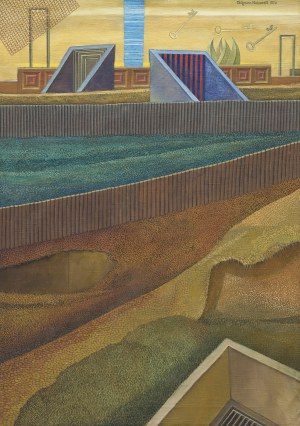 Makowski Zbigniew, REMOTIO, 1970
