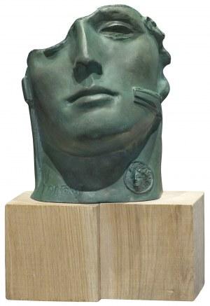 Mitoraj Igor, CENTURION, 1985
