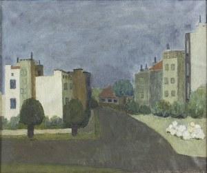 Stanisława STELMASZEWSKA-PANASOWA (1906-1993), Warszawa