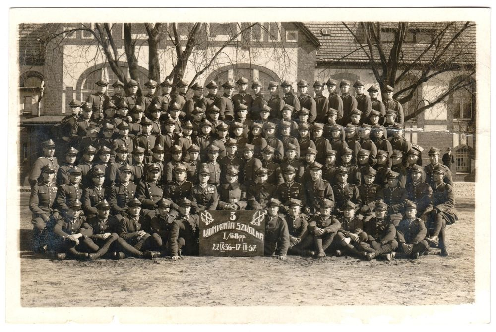 68 Pułk Piechoty