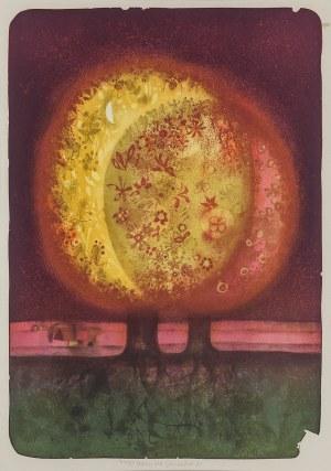 Artysta nierozpoznany, bez tytułu, 1988
