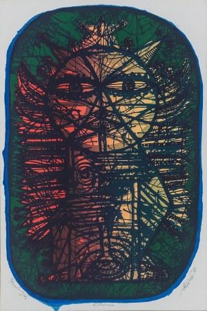 Artysta nierozpoznany, bez tytułu, 1978