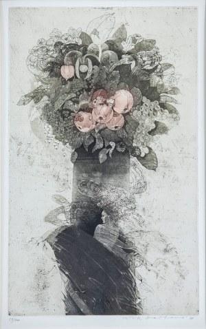Eva Hašková, bez tytułu, 1988
