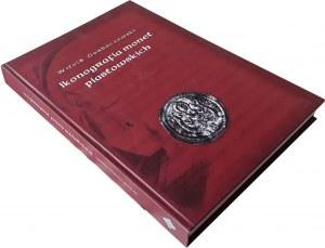 Garbaczewski, Ikonografia monet piastowskich