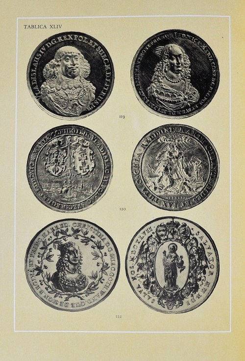A. Więcek, Sebastian Dadler - Medalier gdański XVII wieku
