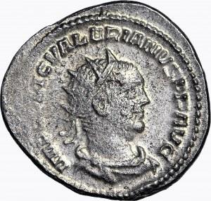 Cesarstwo Rzymskie, Walerian I 253-260 ne, Samosata - Pietas, Antoninian