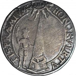 RR-, Władysław IV, Medal koronacyjny, 1633