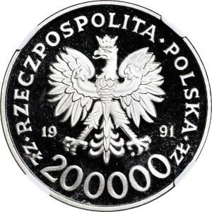 200.000 złotych 1991, Igrzyska Albertville 1992, PRÓBA, nikiel