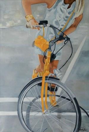 Julia Reiter, Yellow