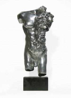 Sylwia Caban, Ecce Homo, 2019
