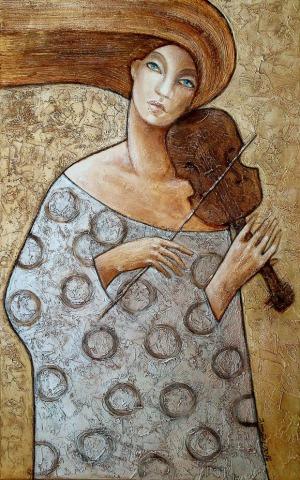 Joanna Misztal, Lubię Vivaldiego
