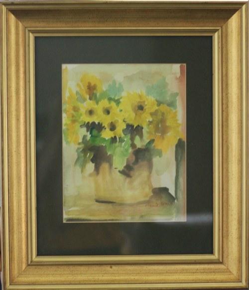 Edward Kokoszko, Kwiaty