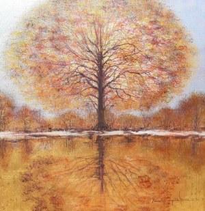 Mariola Świgulska, Złote oblicze natury
