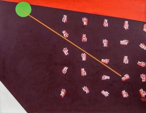 Mariusz KRUK (ur. 1952), Bez tytułu, 2007