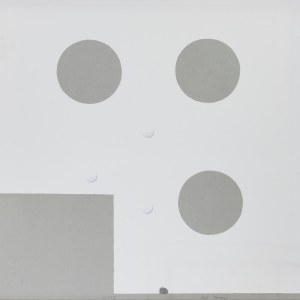 Koji KAMOJI (ur. 1935), Szablony i Nieskończoność [1]