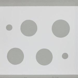 Koji KAMOJI (ur. 1935), Szablony i Nieskończoność [2]