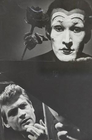 Edward HARTWIG (1909-2003), Aktor – Stanisław Mikulski i Mim