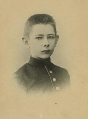 Atelier fotograficzne, Michał Radziwiłł ks. (1870-1954) - Ordynat na Przygodzicach