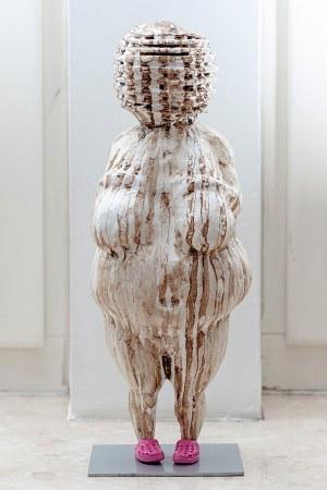 Paweł Wocial / Kamila Tuszyńska, Where fake was born - Mini Venus, 2019