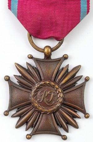 BRĄZOWY KRZYŻ ZASŁUGI wz. 1923