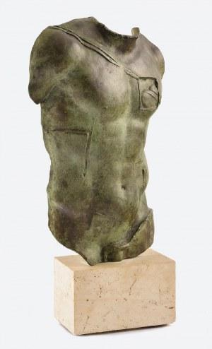 Igor MITORAJ (1944-2014), Perseusz, 1988