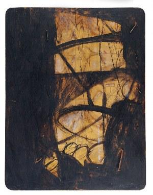 Erna ROSENSTEIN (1913-2004), Kompozycja, 1985