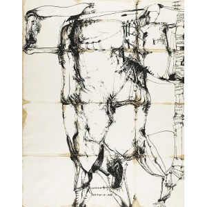 Tadeusz BRZOZOWSKI (1918-1987), Illustrissimo magistro, 1967