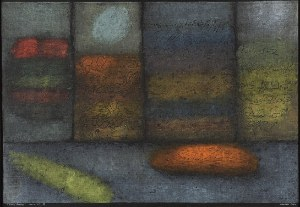 Janina KRAUPE-ŚWIDERSKA (1921-2016), Cztery Psalmy, 1967