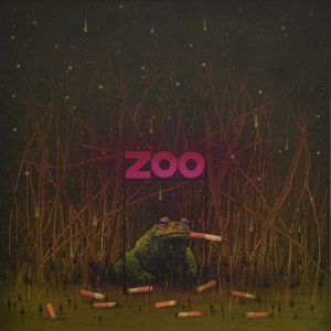 Kamil Stańczak, Zoo, 2018
