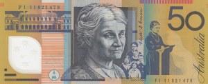 Australia, 50 Dollars, 2009, UNC, p60g