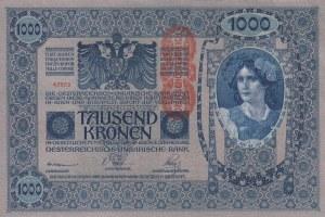 Austria, 1000 Kronen, 1902, UNC, p59