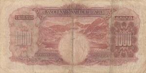 Bulgaria, 1000 Leva, 1929, POOR, p53a