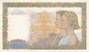 France, 500 Francs, 1942, UNC (-), p95b