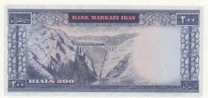 Hong Kong, 1 Dollar, 1959, XF, p324Ab, (Total 5 Banknotes)