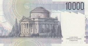 Italia, 10000 Lire, 1984, UNC, p112c