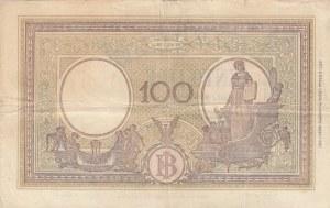 Italy, 100 Lire, 1896-1943, VF, p60
