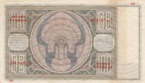 Netherlands, 100 Gulden, 1942, AUNC, p51c
