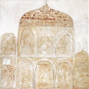 Agata Dorobek, Podróże, Świątynia