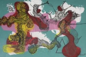 Piotr Pasiewicz, Mattery deliverance, 2014