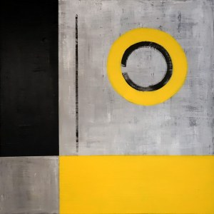 Wojciech Bąbski, Abstrakcja 10