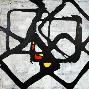 Wojciech Bąbski, Abstrakcja 11