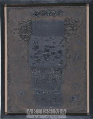 Urszula Broll (ur. 1930), Alikwoty I, 1962*