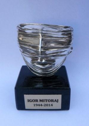 Igor MITORAJ, Twarz zawoalowana