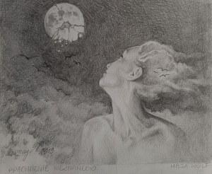 Maja Wolf - Pragnienie nieznanego